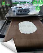 微波糯米熟化设备隧道式连续24小时生产