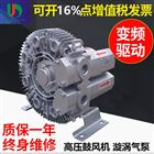 高压力气环式真空气泵 高压风机厂家