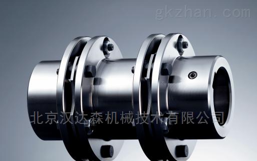 德国KTR RADEX-N 标准型8孔膜片式联轴器