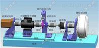 动态转矩转速传感器500N.m上海厂家