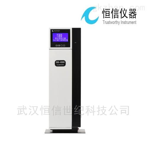 CO-1000P型色谱柱恒温箱制备柱柱温箱