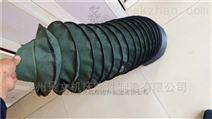 江西拉链式帆布油缸防尘罩生产厂家