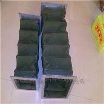 西安印刷机械方形高温软连接厂家供应
