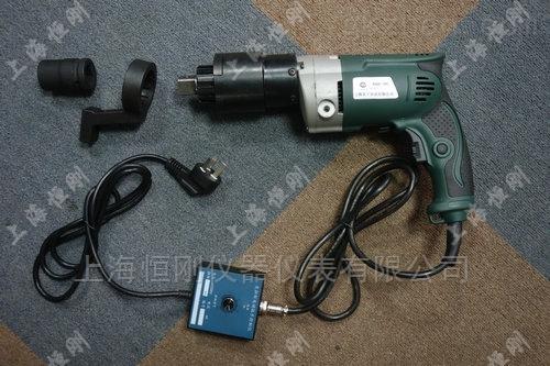 拧膨胀螺丝用的电动扳手