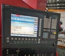 西门子810D数控机床通讯故障维修