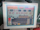 西门子TP1500触摸屏触摸板不灵维修