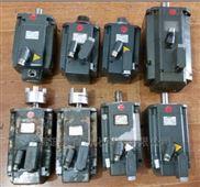 西门子840DSL系统伺服电机接地维修