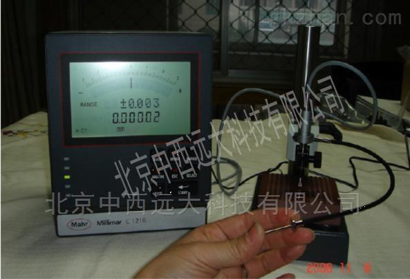 中西薄膜测厚仪型号:ME04-C1216M