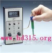 中西膜电位仪型号:MW09-EVOM2