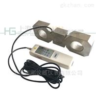 150吨板环式拉力传感器_板环传感拉力器150T