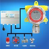 防爆型硫酸泄漏报警器,APP监测
