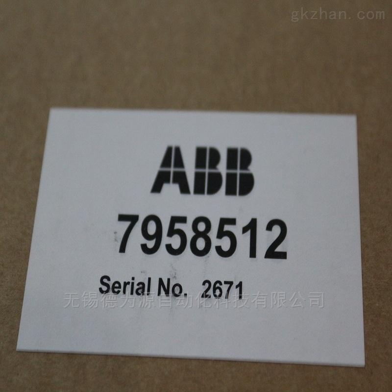 ABB接触器CAL18X-11
