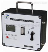 JY-302便携式微量氧分析仪