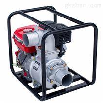 4寸汽油机自吸泵YT40WP