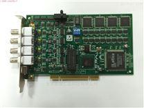 研华PCI-1714UL,10兆,4通道同时模拟输入卡