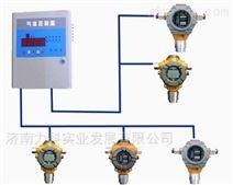 邯郸二氧化碳(CO2)报警器厂家 物联网系统