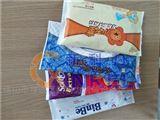 单片宝贝纸尿裤自动包装机