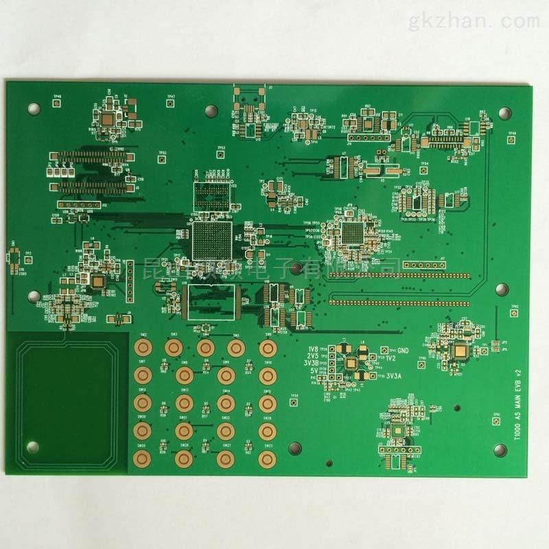 盲埋孔多层板 hdi pcb盲埋孔电路板生产厂家硕颖