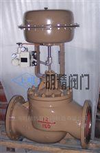 HCB平衡笼式双座调节阀