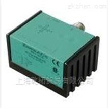 倍加福加速度传感器电流输出方式