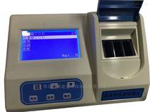 三合一台式多参数检测仪COD 氨氮 总磷