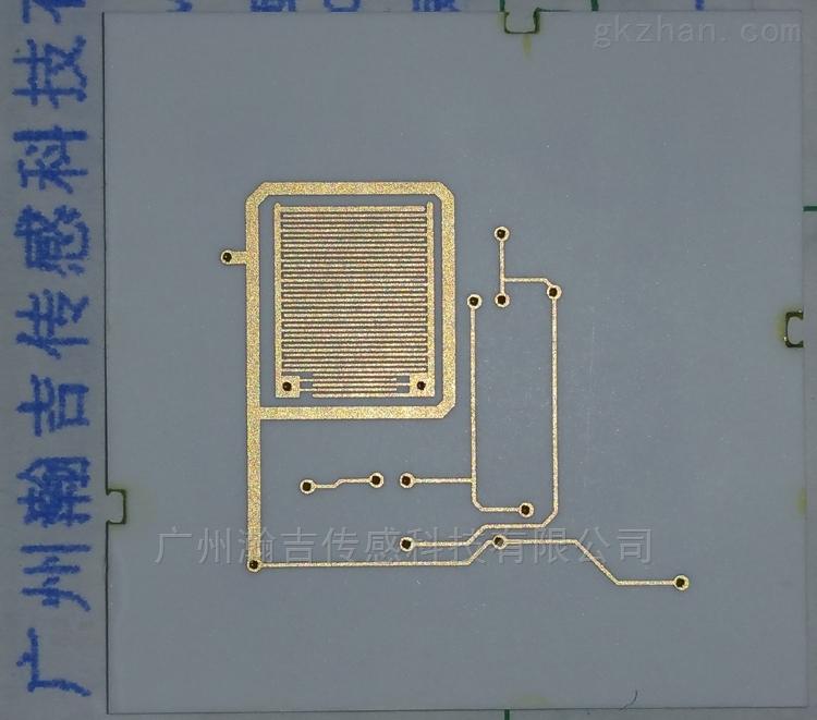 陶瓷电路板 陶瓷电路定制dpc薄膜电路板磁控溅射镀膜