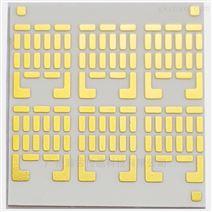 陶瓷电路板 图形镀金锡 DPC 氮化铝线路板