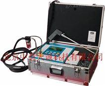携带式多组份烟气分析仪