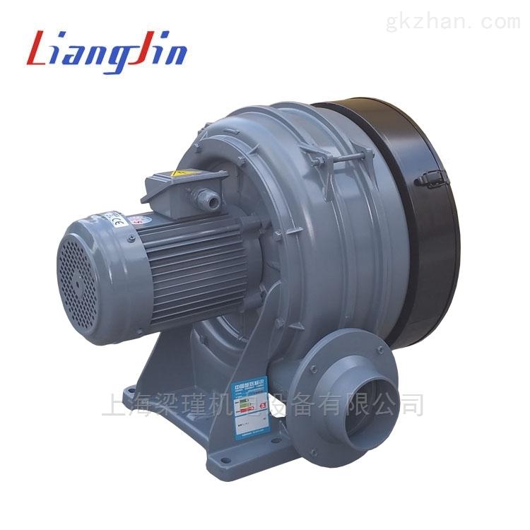 全风透浦多段式鼓风机HTB125-1005型号7.5KW【中国台湾品牌】