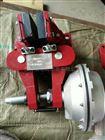 QP12.7 CQP20-DQP12.7型气动钳盘式制动器生产厂家