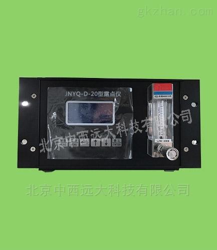 中西在线露点仪型号:XJ22-JNYQ-D-20