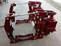 电力液压鼓式制动器BYWZ9-400/121 660/1140