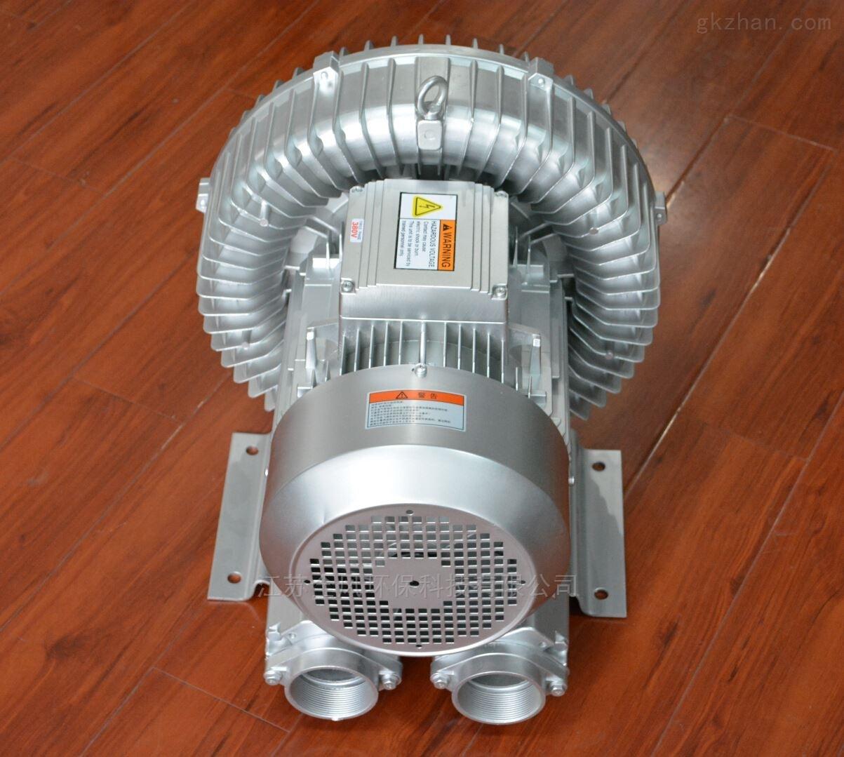 臭氧尾气分解处理器配套高压风机