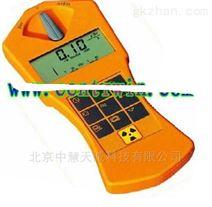 多功能辐射检测仪
