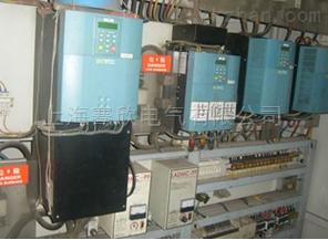欧陆590P直流控制器维修