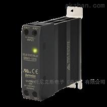 SRH1 系列单相固态继电器(集成散热器型)