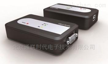 工业型USB转2口RS-422/485串口集线器