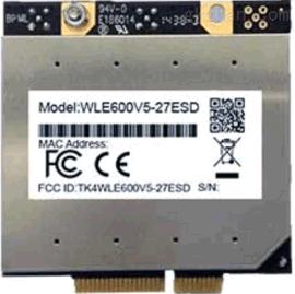 无线网卡WLE600V5-27ESD
