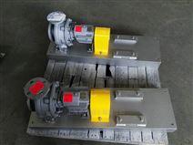 凯士比KSB热油循环泵ETNY 65-40-250