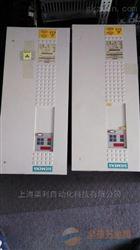 西门子变频器启动炸模块/跳合闸维修