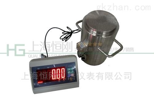 带输出信号的大量程压力计0-35吨产厂家