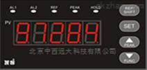 中西传感器用控制仪表