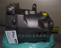 美国PARKER派克机电设备泵PV016R1K1T1NMMC