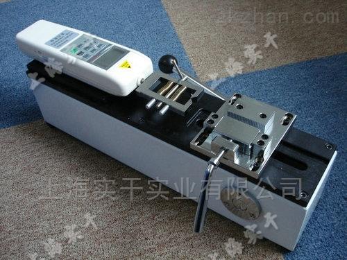 0-1000N便携式端子拉力检测机生产商
