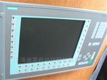 西门子操作面板维修,西门子15T维修,西门子工控机维修