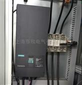 西门子6RA80直流调速装置维修
