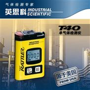 T40-英思科T40一氧化碳、硫化氢气体检测仪