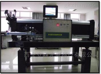 多光谱多光轴测试设备
