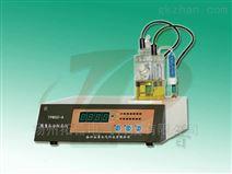 西安微量水分测定仪 拓普电气特供
