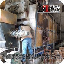 淮安涟水链排锅炉改生物质抗结焦不回火